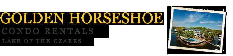Golden Horseshoe Condo Rentals Lake of the Ozarks
